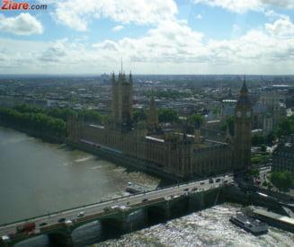 Ambasadorul Rusiei la Londra, convocat in cazul asasinarii lui Litvinenko