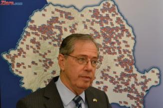 Ambasadorul SUA - ce risca Romania daca nu exploateaza gazele de sist
