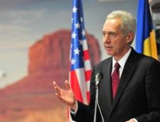 Ambasadorul SUA: Coruptia inseamna furt. Daca acest furt s-ar opri, Romania ar putea investi in scoli, spitale