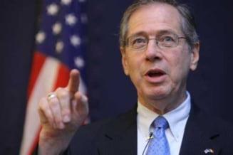 Ambasadorul SUA: Daniel Morar este cel mai bun pentru postul de procuror general