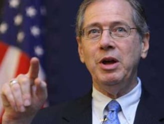 Ambasadorul SUA: Nu mai puteti sa va taxati unii pe altii la nesfarsit