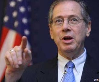 Ambasadorul SUA: Orice suspiciune la CSM va afecta intregul sistem judiciar