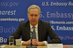 Ambasadorul SUA, despre confiscarea averilor: E un proces dificil si de durata