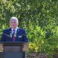 Ambasadorul SUA, la ceremonia de receptie a sistemului de rachete sol-aer Patriot: Romania isi consolideaza rolul in ceea ce priveste securitatea la Marea Neagra