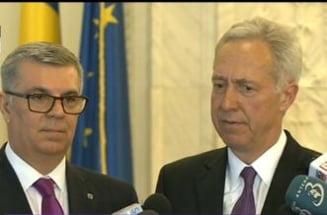 Ambasadorul SUA a venit sa vorbeasca cu Zgonea: Ce au discutat (Video)