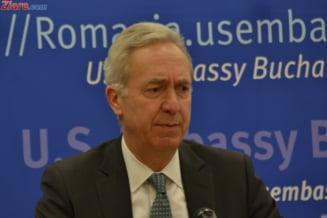 Ambasadorul SUA avertizeaza: Rusia destabilizeaza securitatea europeana