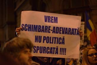 Ambasadorul SUA ii aplauda pe romanii care au iesit in strada: Ramaneti implicati in procesul civic
