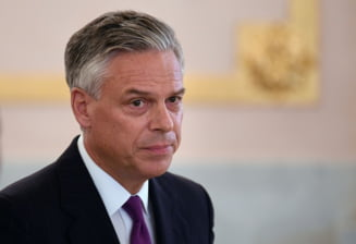 Ambasadorul SUA in Rusia a demisionat