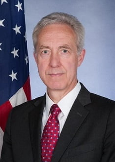 Ambasadorul SUA l-a chemat pe Tudorel Toader la o discutie despre modificarea Legilor Justitiei
