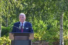 """Ambasadorul SUA la Bucuresti: """"Vremea industriei planificate de stat s-a incheiat intr-un esec cumplit"""""""