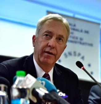Ambasadorul SUA la Bucuresti: SUA ii sustin in totalitate pe presedintele Iohannis si guvernul Ciolos