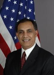 Ambasadorul SUA la Chisinau da asigurari in legatura cu scutul antiracheta