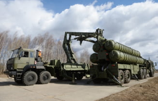 Ambasadorul SUA la NATO: Scutul antiracheta protejeaza teritoriile. Nu e contra Rusiei