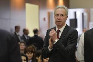 Ambasadorul SUA le raspunde politicienilor romani nemultumiti de observatiile sale privind Justitia