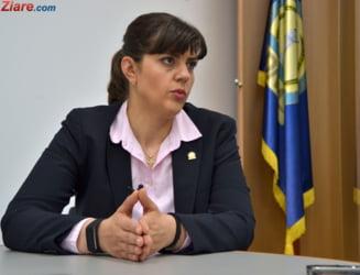 Ambasadorul SUA o lauda pe Kovesi: Nu e surprinzator ca are dusmani, dar eu o aplaud puternic