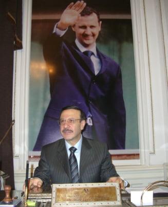 Ambasadorul Siriei: Lovirea Siriei va antrena aprinderea unui razboi total in regiune - Interviu