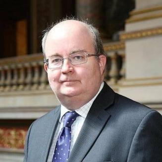 Ambasadorul UK: Regele Mihai, o figura foarte importanta in istoria noastra comuna