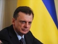 Ambasadorul Ucrainei in Romania a fost demis