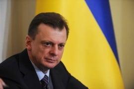 Ambasadorul Ucrainei la Bucuresti: Suntem in stare de razboi nedeclarat intre Ucraina si Rusia Interviu