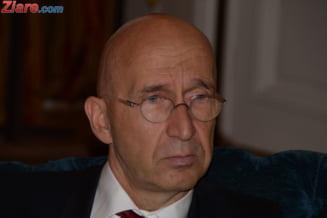 Ambasadorul francez: Aderarea Romaniei la Schengen, un cartof fierbinte pentru toate tarile UE