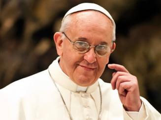 Ambasadorul la Vatican, despre Papa Francisc si o eventuala vizita in Romania Interviu