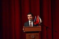 Ambasadorul turc: Ankara nu are o obsesie pentru moscheea de la Bucuresti. Daca aprinde sentimente islamofobe facem cativa pasi in spate