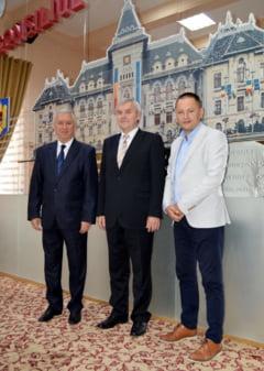 Ambasadorului Republicii Belarus a vizitat Craiova
