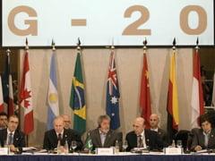Ambitia G20, o noua ordine mondiala, pusa curand la incercare