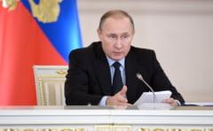 Ambitiile lui Putin se lovesc de realitate: Singura sansa pentru economia Rusiei