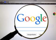 Amenda astronomica pentru Google, acuzata de incalcarea drepturilor de copyright in Franta
