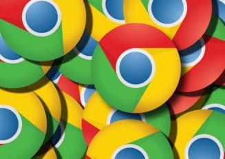 Amenda record de 5 miliarde de dolari pentru Google - UPDATE