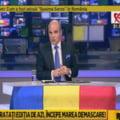 Amenda record de la CNA pentru Realitatea Tv. Rares Bogdan: Voi lupta si mai crunt! Nu cedez!