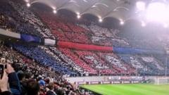 Amenda uriasa pentru Steaua