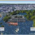 Amenințare fără precedent, dezastrele naturale vor lovi dramatic: New York și Londra sub ape. Care sunt celelalte 182 orașe din lume în pericol