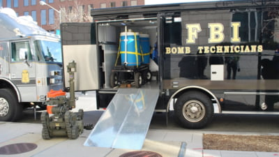 Amenintare cu bomba la un zgarie-nori din SUA