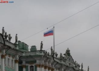 Amenintari cu bomba in Moscova: 20.000 de oameni au fost evacuati