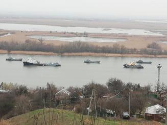 Amenintari fara precedent ale Moscovei pe marginea conflictului din Ucraina. Mesaj belicos transmis Statelor Unite de Rusia