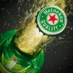 Amenintata de Ungaria, Heineken a ajuns la un acord cu un producator de bere din Romania