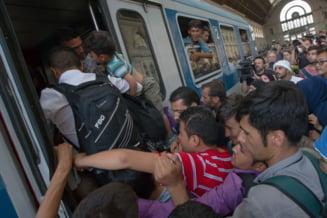 Amenintata de valul de imigranti, Slovenia ia o decizie radicala