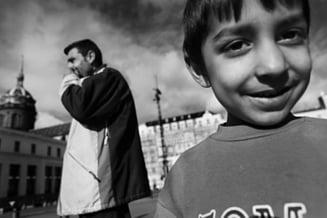 Amensty International critica Franta pentru expulzarea rromilor