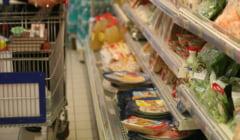 Amenzi de peste 1,7 milioane de lei pentru comerciantii de produse congelate