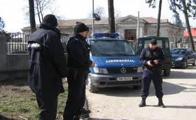 Amenzi de peste 6.000 de lei aplicate de jandarmi in targul de la Calugareni