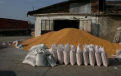 Amenzi pentru depozitarii de produse agricole