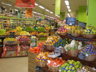 Amenzi record pentru hypermarketuri - cum au pacalit clientii