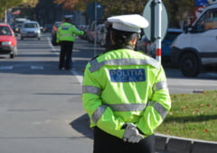 Amenzi uriase aplicate de politistii locali