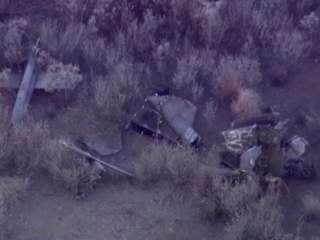 America: Trei morti intr-un accident de elicopter