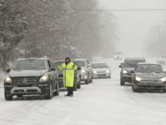 America, paralizata de o noua furtuna de zapada - sute de mii de oameni fara curent
