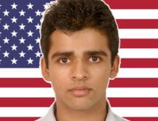America, vazuta prin ochii unui student venit din India