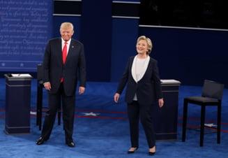 America isi alege azi presedintele: Clinton sau Trump? Ultimele calcule ale unei lupte foarte stranse