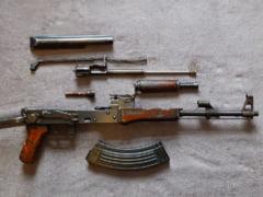 America si armele: Cum se compara SUA cu restul lumii - 5 factori de luat in seama